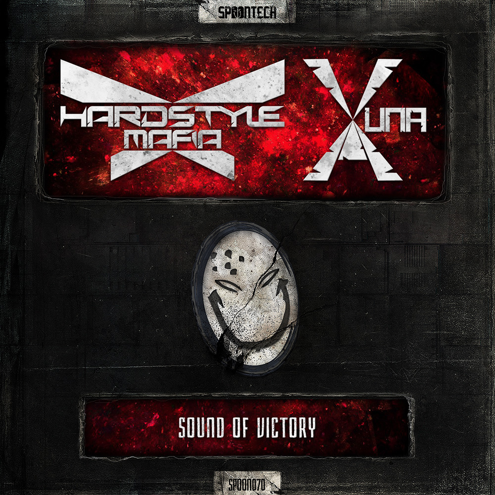 Sound of Victory [SPOON 070] Hardstyle Mafia