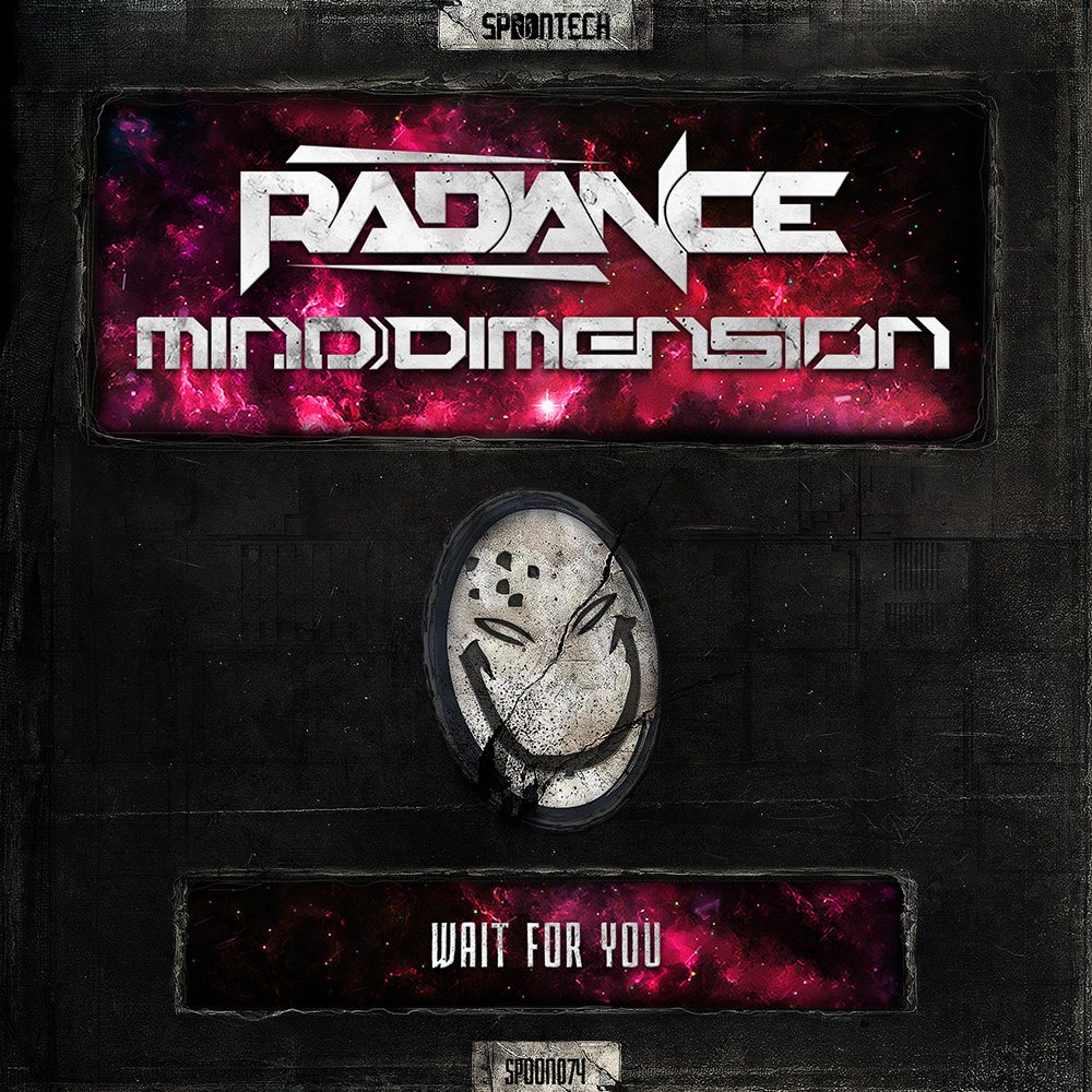 Wait For You [SPOON 074] Radiance & Mind Dimension