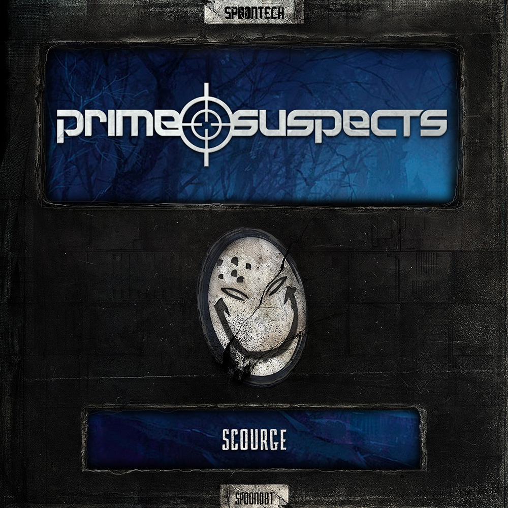 Scourge [SPOON 081] Prime Suspects
