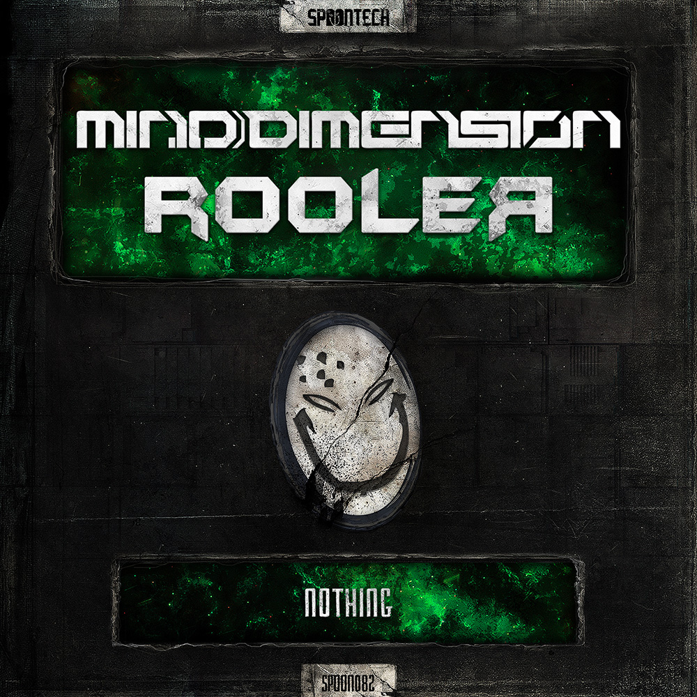 Nothing [SPOON 082] Mind Dimension & Rooler