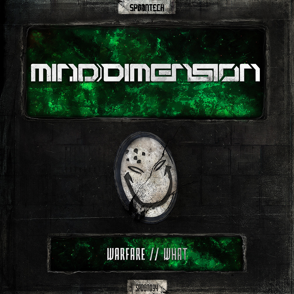 Warfare [SPOON 094] Mind Dimension