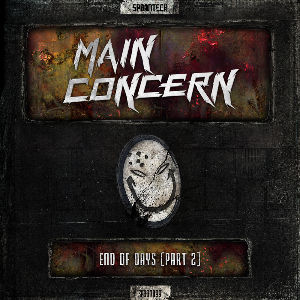 End of Days (Part 2) [SPOON 099] Main Concern