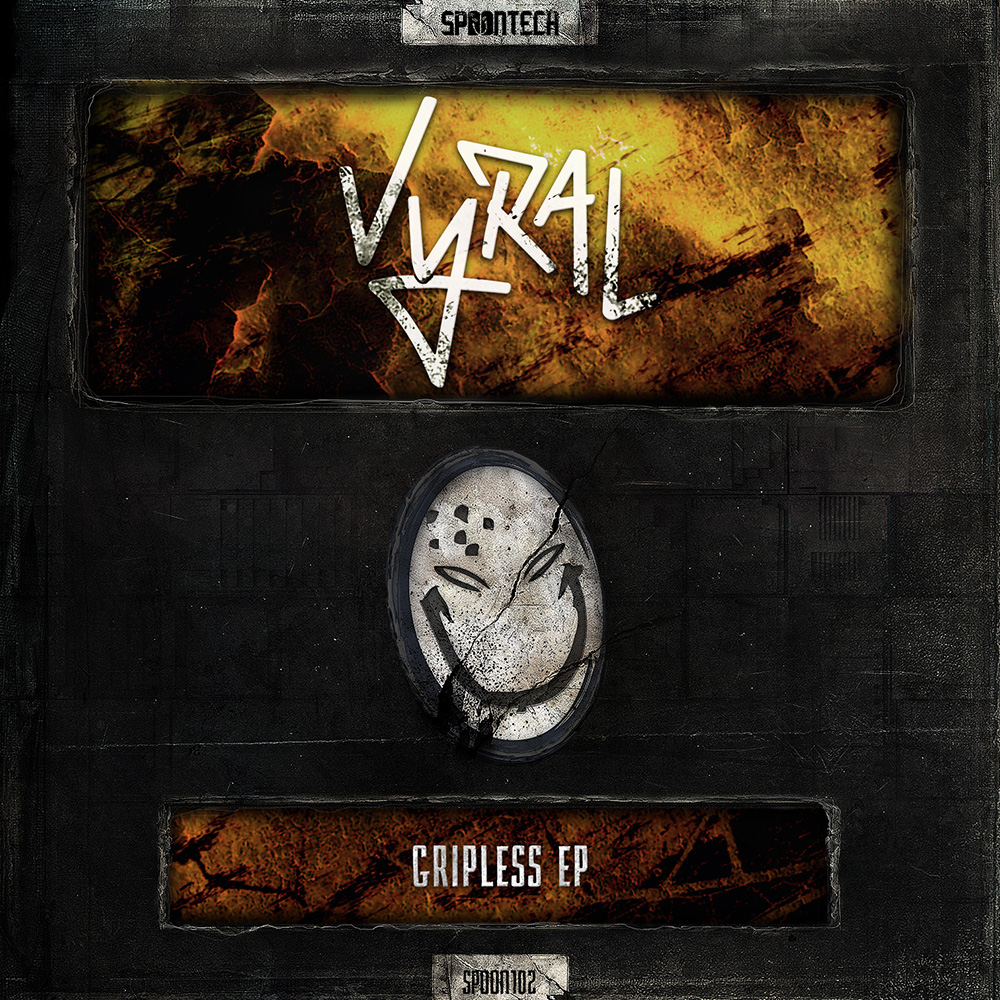 Gripless EP [SPOON 102] Vyral