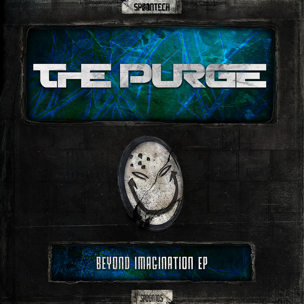 Beyond Imagination EP [SPOON 105] The Purge