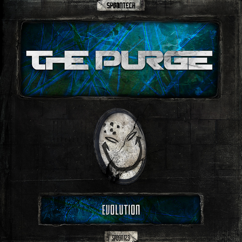 Evolution [SPOON 123] The Purge