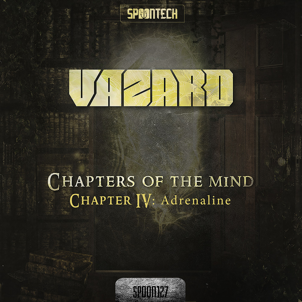 Chapter IV Adrenaline [SPOON 127] Vazard