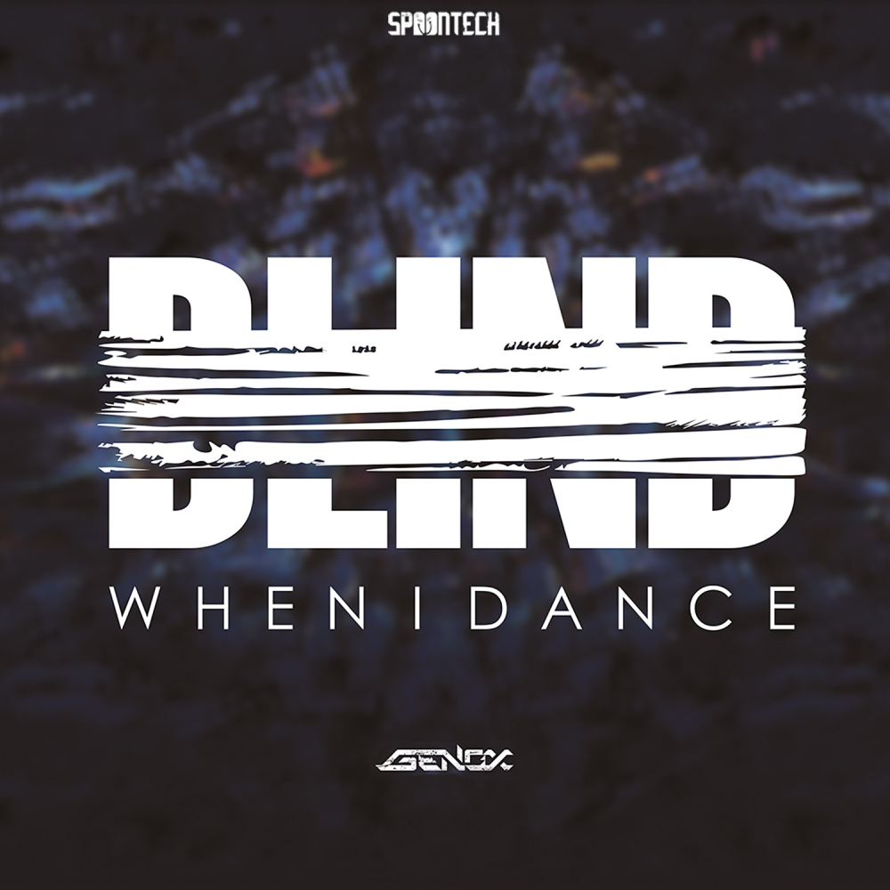 Blind When I Dance [SPOON 135] - Genox