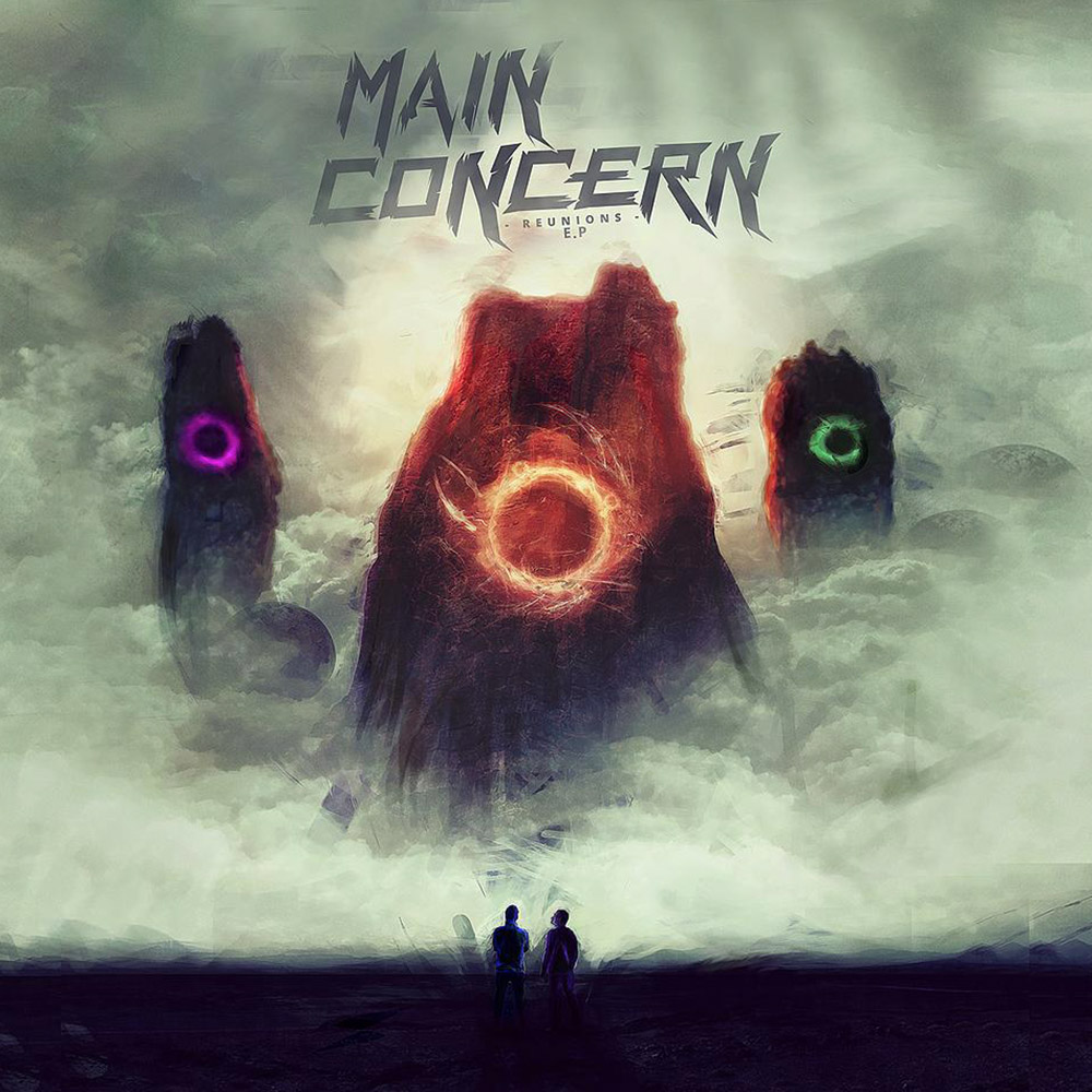 Main Concern Reunions EP
