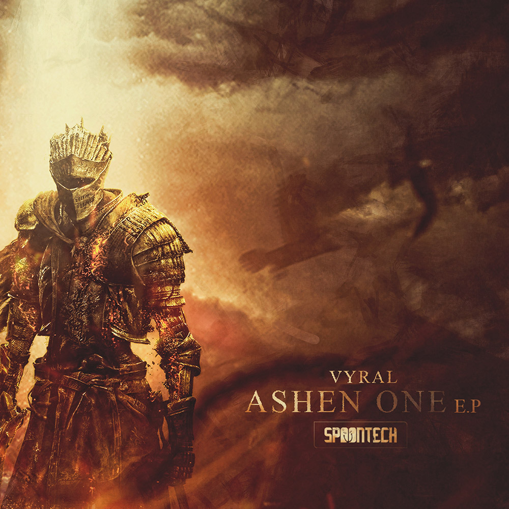Vyral Ashen One