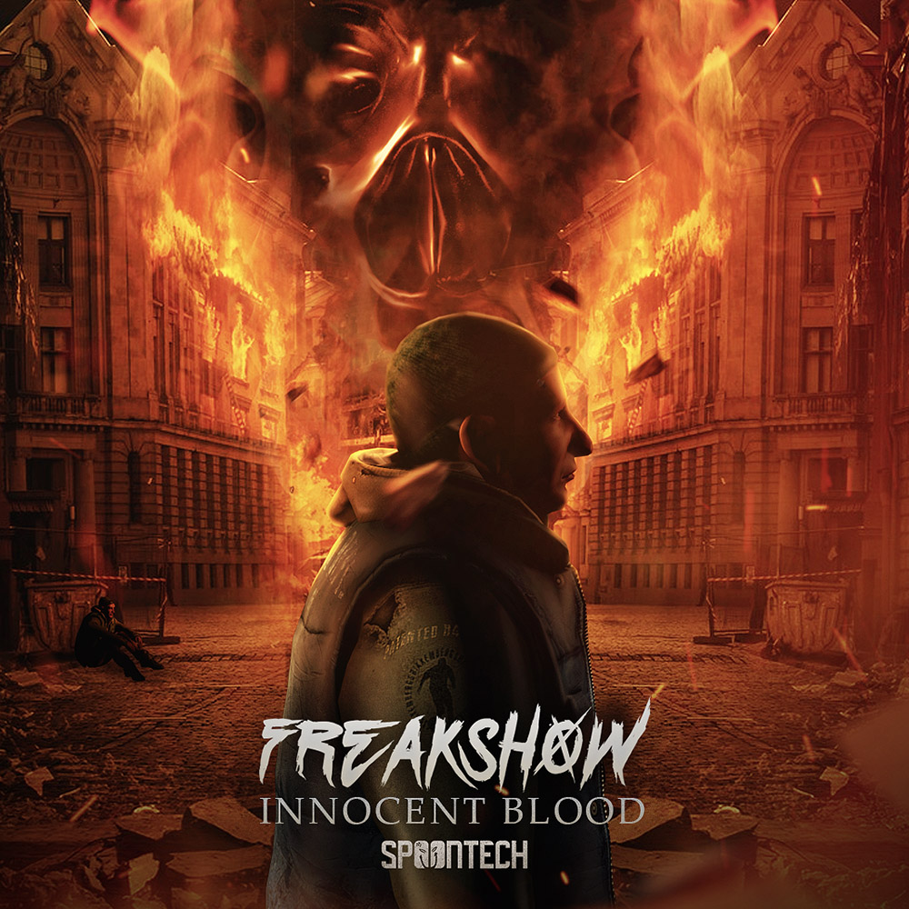 Freakshow Innocent Blood