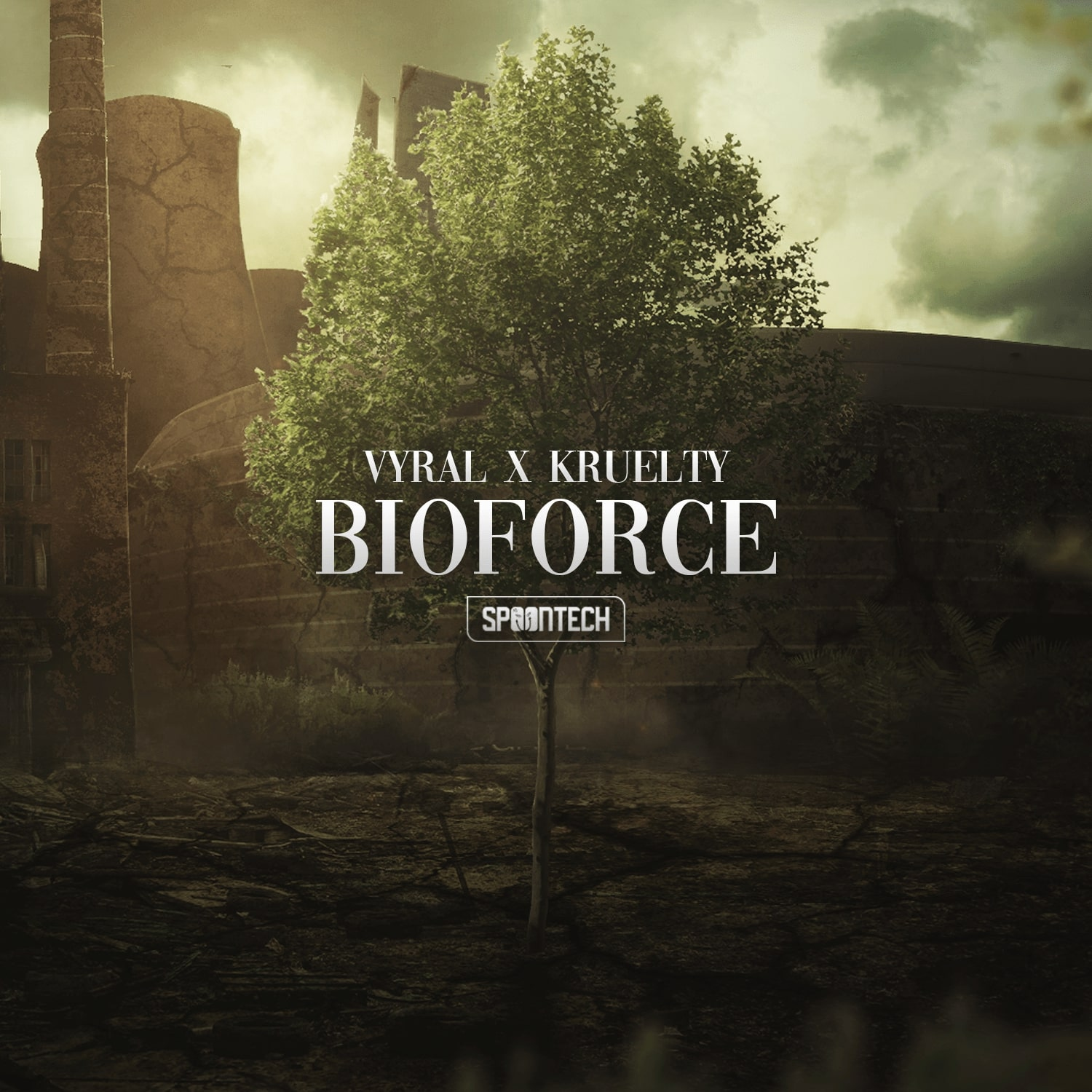Bioforce Kruelty Vyral